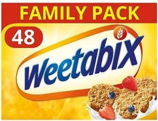 Weetabix Cereal de Desayuno Original - 860 gr