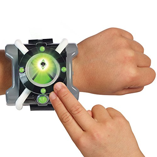 Ben 10 Action Omnitrix Roleplay
