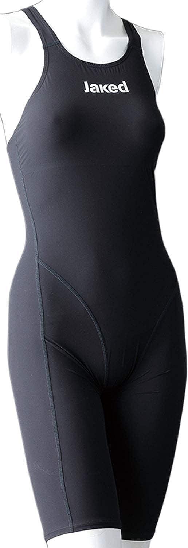 Jaked(ジャケッド) レディース 競泳用 水着 ジェイジェット ワンピース Fina承認モデル 820059
