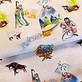 Paintbrush Studio PBS09 Bethlehem Stall-Stabile, 0,5 m,