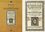 Studi su Lodovico Flori. Trattato del modo di tenere il libro doppio domestico col suo esemplare