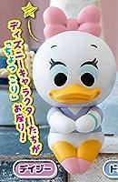 【デイジー】 ちょっこりさんfig ディズニーキャラクター Part2
