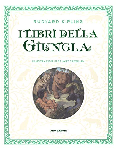 I libri della giungla. Nuova ediz.
