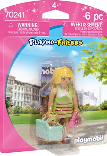 PLAYMOBIL PLAYMO-FRIENDS 70241 It-Girl, ab 4 Jahren
