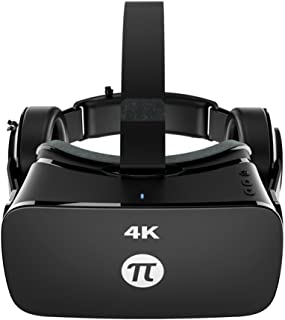 PIMAX 4K Realidad virtual VR Headset 3D Headset VR Gafas para PC Videojuegos Dispositivos de realidad virtual