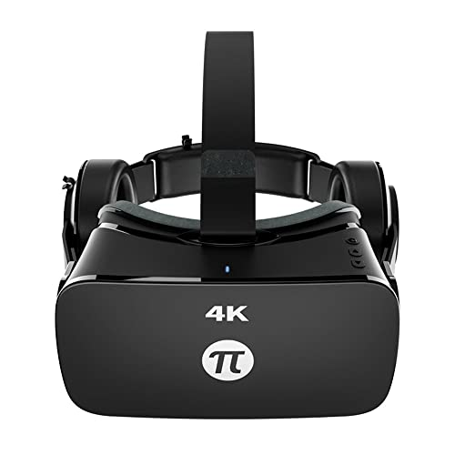 cdd5fdb0e01 PIMAX 4K Virtual Reality Headset VR Headset 3D VR Glasses for PC Game Video