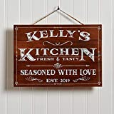 10 Best Kitchen Wall Decors