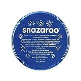 Snazaroo - Colore Per Viso 18ml Blu Reale...