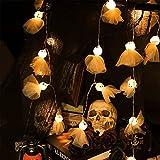 Zoom IMG-1 luci halloween decorazioni di stringa