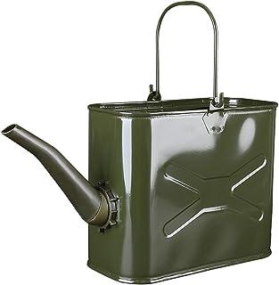 YIN YIN Tanque de combustible portatil Llenado Gasolina espesado largo boca del cañón portátil de reabastecimiento de comb...