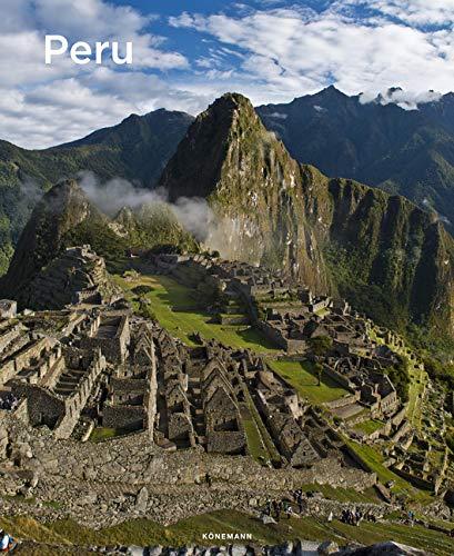 Peru (Spectacular Places)