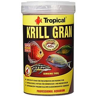 Tropical Krill Granulatfutter