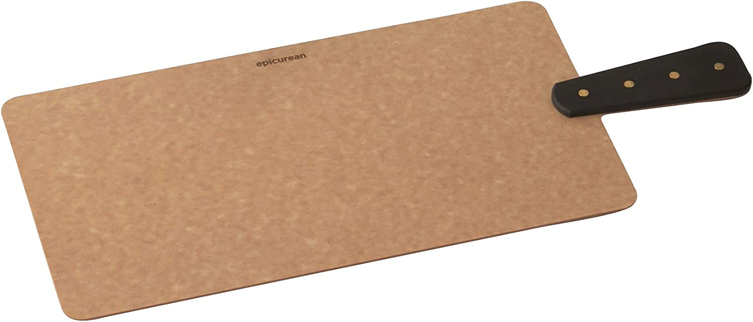 free shipping Epicurean Limited price sale Board Cutting Natural 14X7 Handy Inch