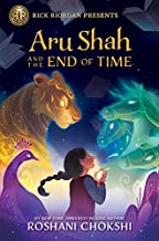 Aru Shah and the End of Time (A Pandava Novel Book 1) (Pandava Series (1))