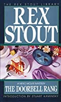 The Doorbell Rang (Nero Wolfe) by Rex Stout(1992-06-01)