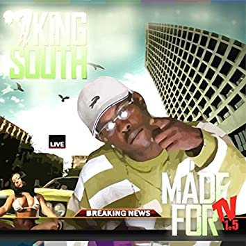 Made For TV 1.5 Mixtape