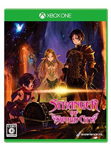 STRANGEROFSWORDCITY-XboxOne