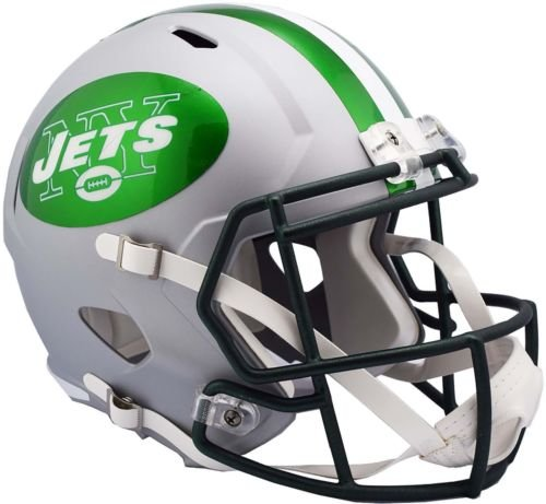 Sports Collectible Full Sized Helmets