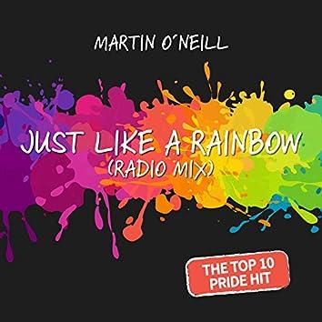 Just Like a Rainbow (Radio Mix)