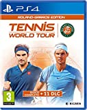 Tennis World Tour (Roland Garros Edition)