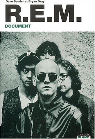 R.E.M. : Document