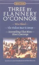 3 by flannery o connor