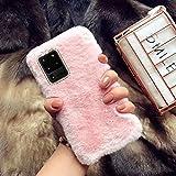 Mignon 3D Long Hiver Téléphone étui pour Huawei 9X 10i 20 10 P10 P20 P30 P40 Lite 7A Pro P Smart...