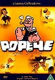 Popeye The Sailor - Vol. 4 [Reino Unido] [DVD]