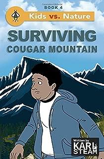Surviving Cougar Mountain (Kids vs. Nature)
