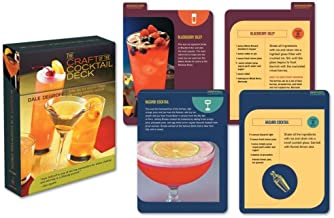The Craft of the Cocktail Deck: Artful Tips and Delicious Recipes for Serving Masterful Cocktails