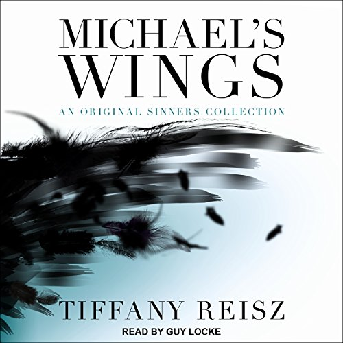Michael's Wings audiobook cover art