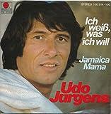 Ich weiß, was ich will - Udo Jürgens - Single 7