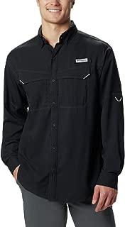 Columbia Men's Low Drag Offshore Long Sleeve Shirt, UPF...