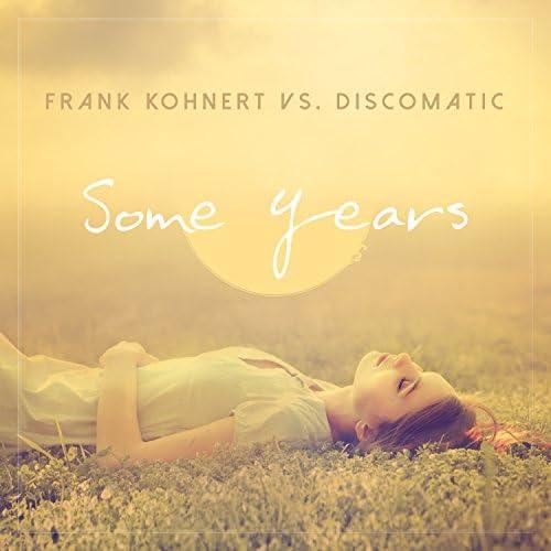 Frank Kohnert & Discomatic