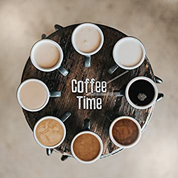 Coffee Time – Peaceful Restaurant Music, Jazz Cafe, Relaxing Piano Music, Deep Rest with Jazz