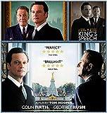 9-HO6728 The Kings Speech 35cm x 37cm,14inch x 15inch Silk