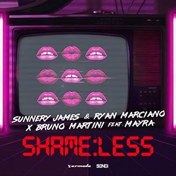 Shameless (Extended Mix)
