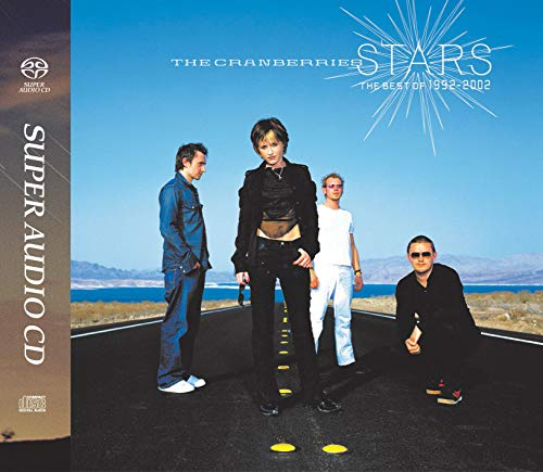 Stars: The Best of the Cranberries, 1992-2002 (Hybrid-SACD)