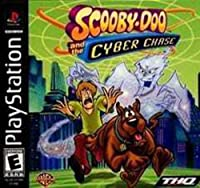 Scooby Doo & The Cyber Chase / Game