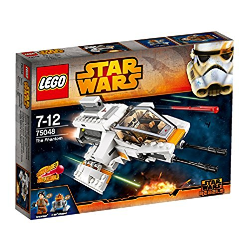 LEGO Star Wars 75048 - The Phantom