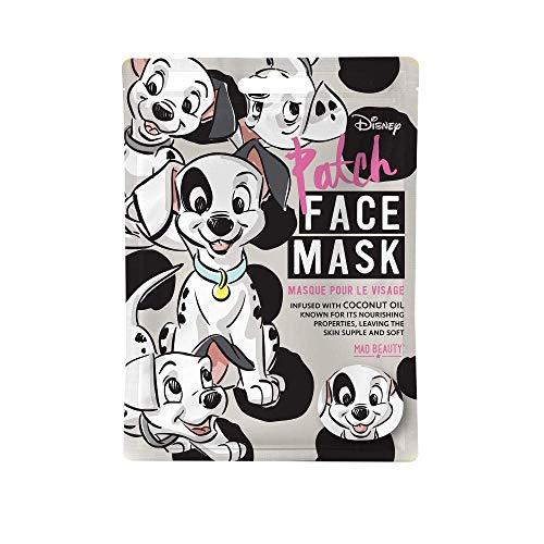 Mad Beauty Disney Animal Face Mask Patch, 0,03 kg