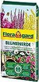 Floragard Blumenerde, Erdfarben, 5 Liter