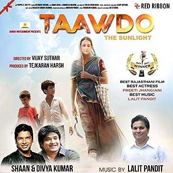 Taawdo- The Sunlight