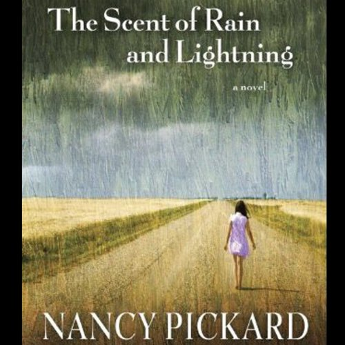 The Scent of Rain and Lightning audiobook cover art
