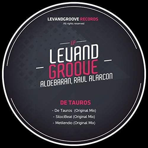 Aldebaran RC & Raul Alarcon