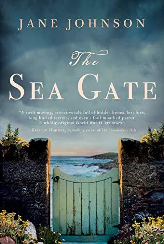 Image of The Sea Gate