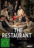 The Restaurant - Staffel 2 [4 DVDs]