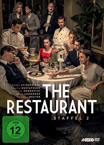 The Restaurant - Staffel 2