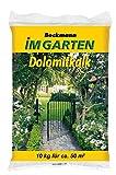 Beckmann Dolomitkalk, 10 Kg