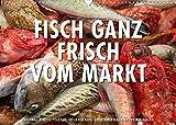 Momentos emotivos: Pescado fresco del mercado.